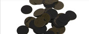 Field metallography - Abrasive discs